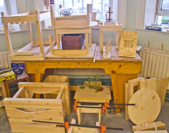 woodprojects